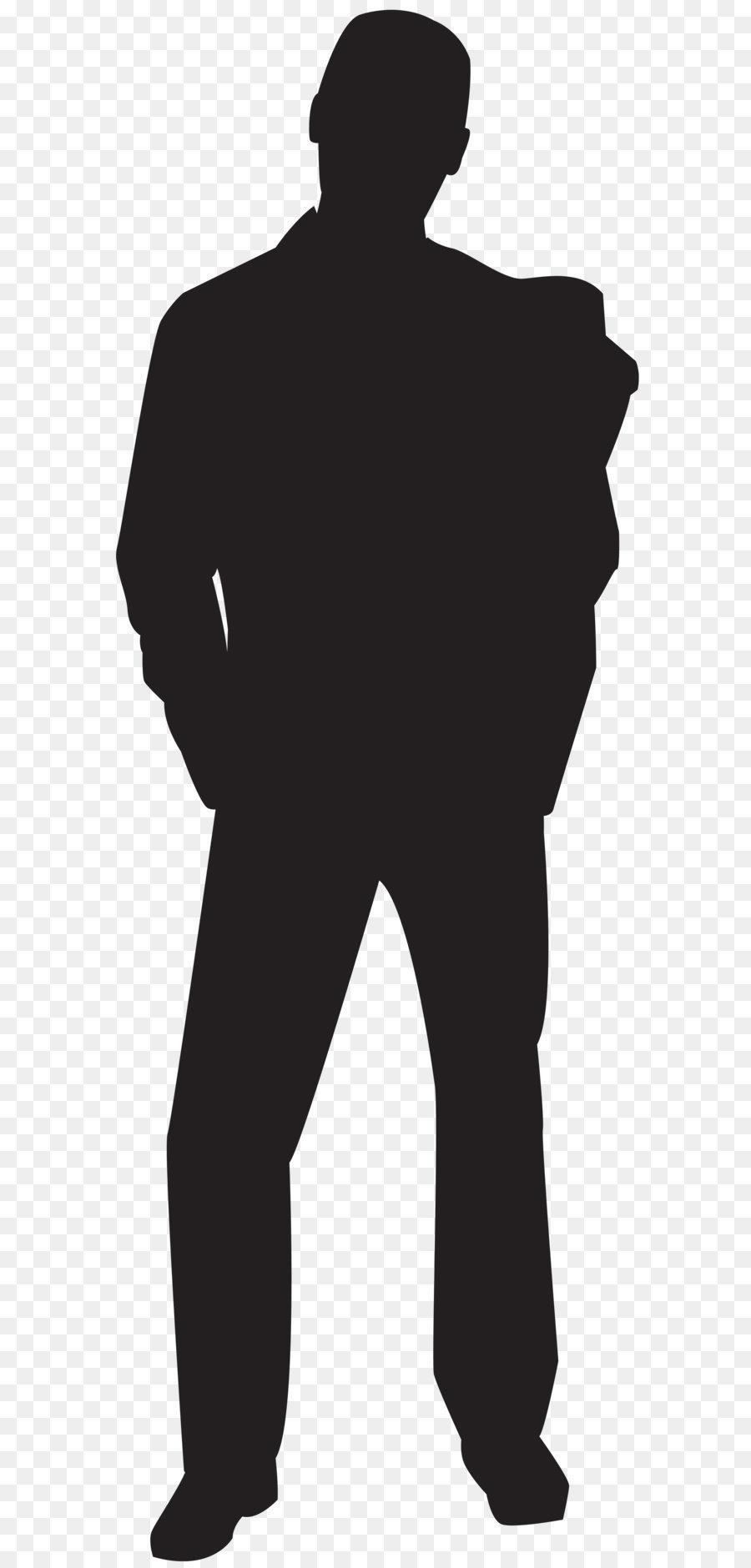 Male Silhouette Free Idea png