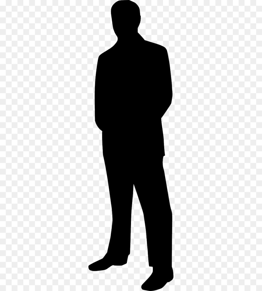 Male Silhouette Free Images png