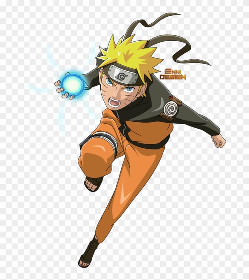 Naruto Free Idea png