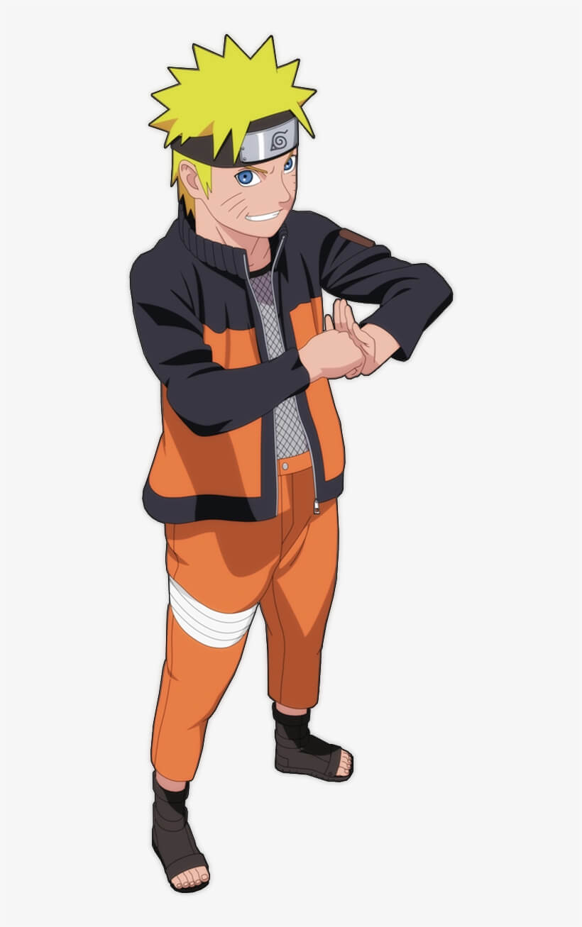 Naruto Free Pictures png