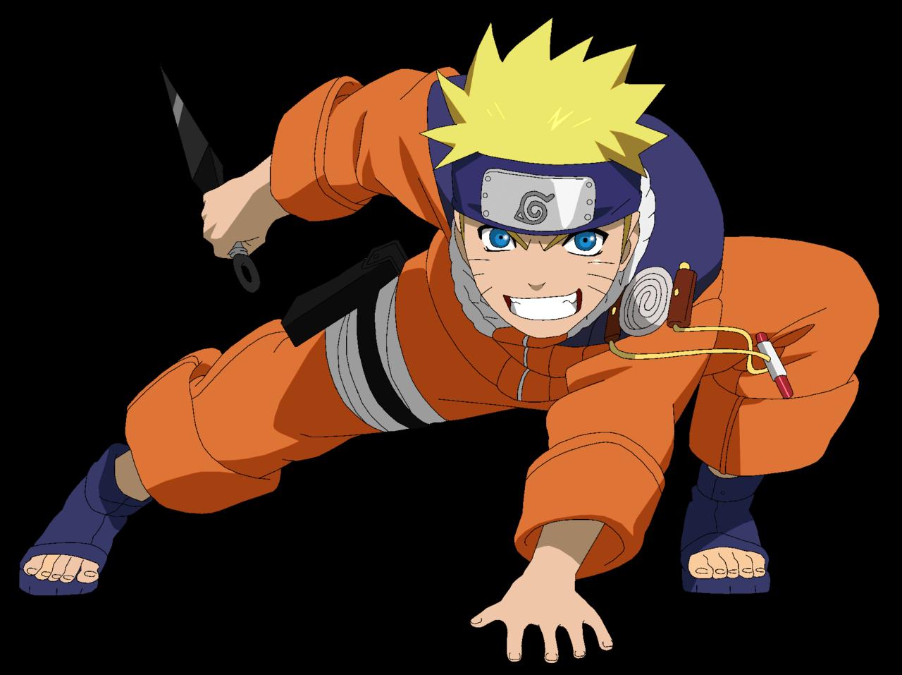 Naruto Kid Funny png