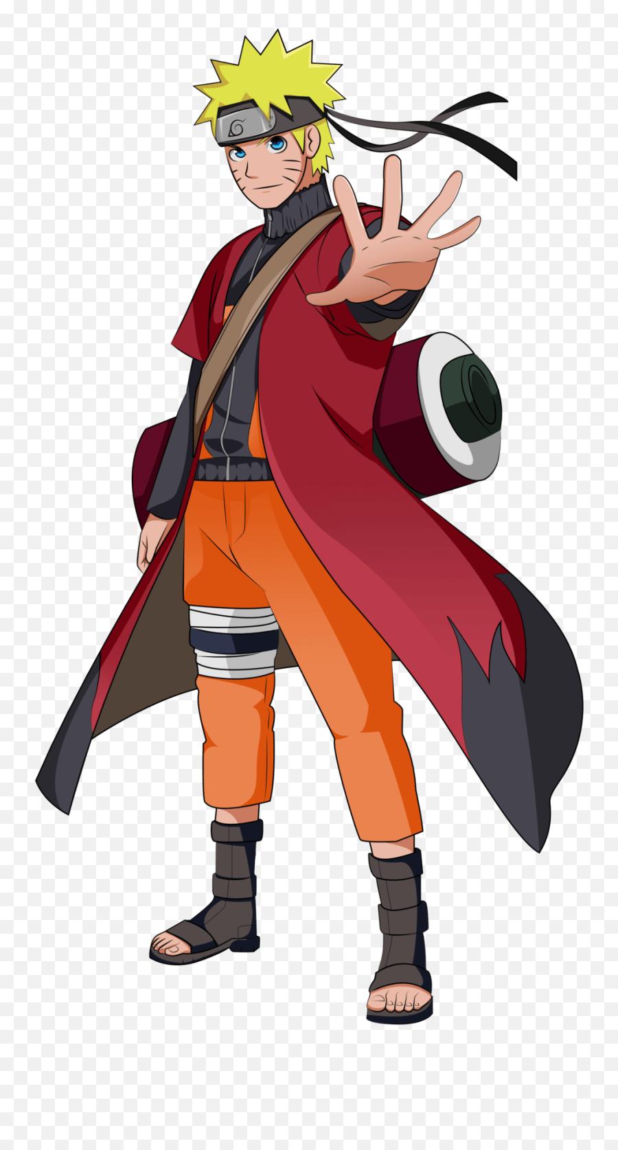 Naruto Sage Mode Free Download png