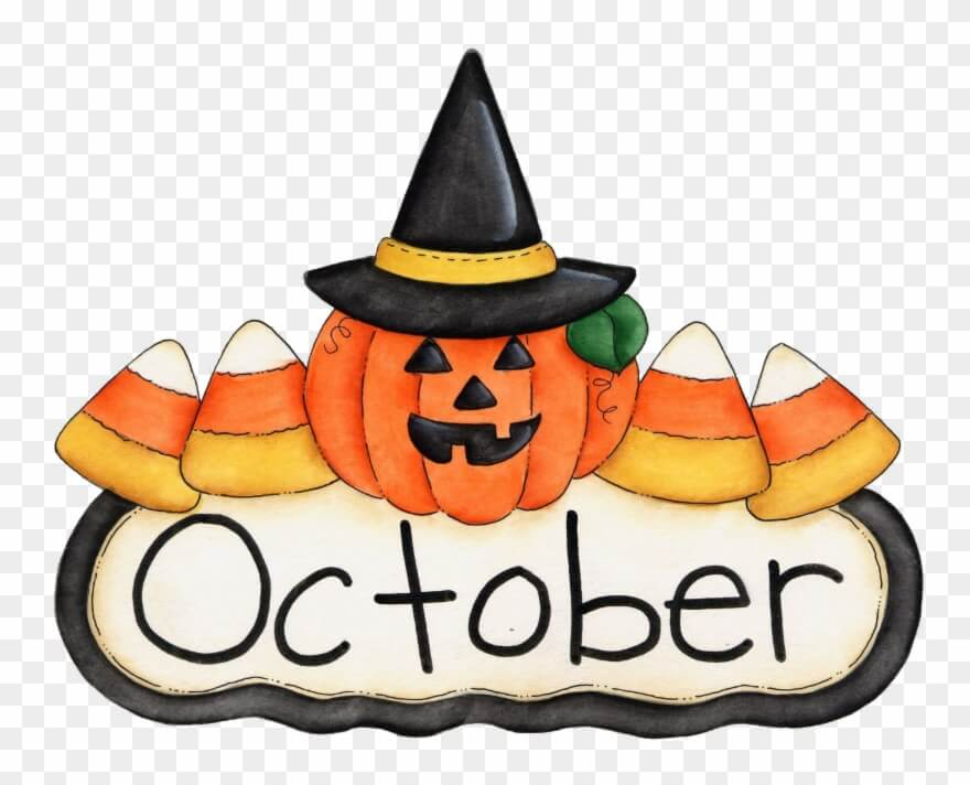 October PNG