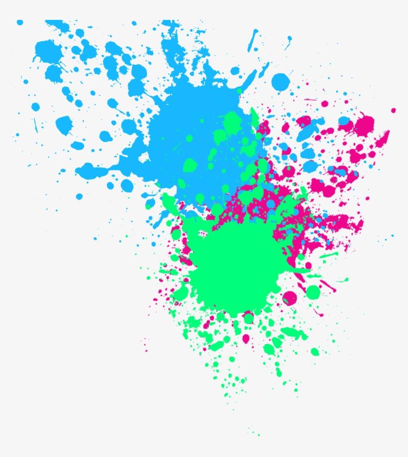 Paint Splatter Free Idea png