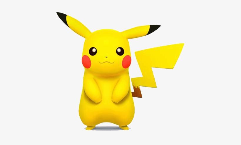 Pikachu Free Download Png