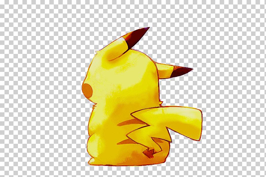 Pikachu Free Idea Png