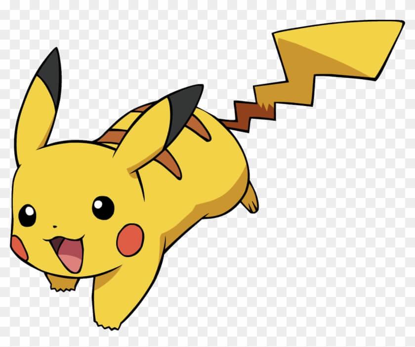 Pikachu Free Photo Png