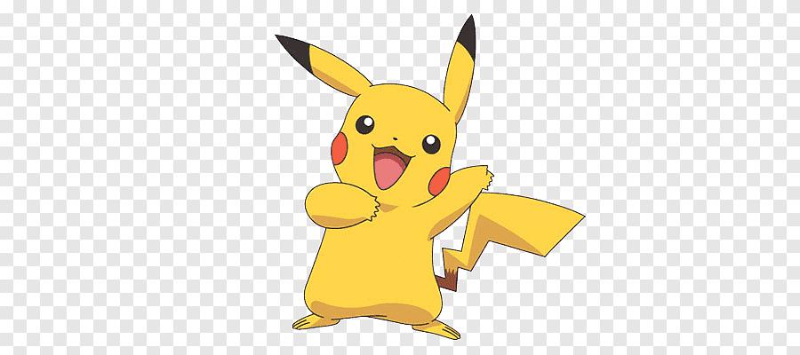 Pikachu Free Transparent Png