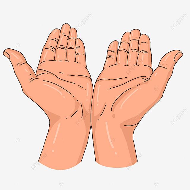 Praying Hands PNG