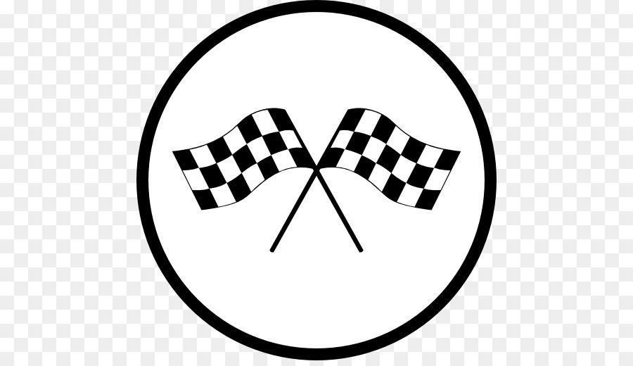 Racing Flag PNG