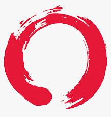 Red Circle Free Design png