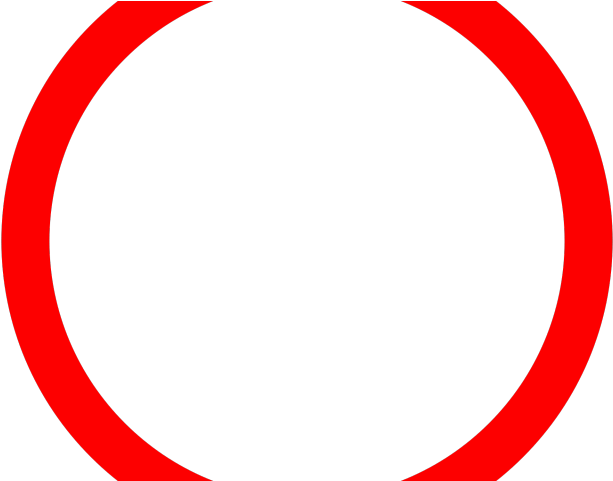 Red Circle Free Graphics png