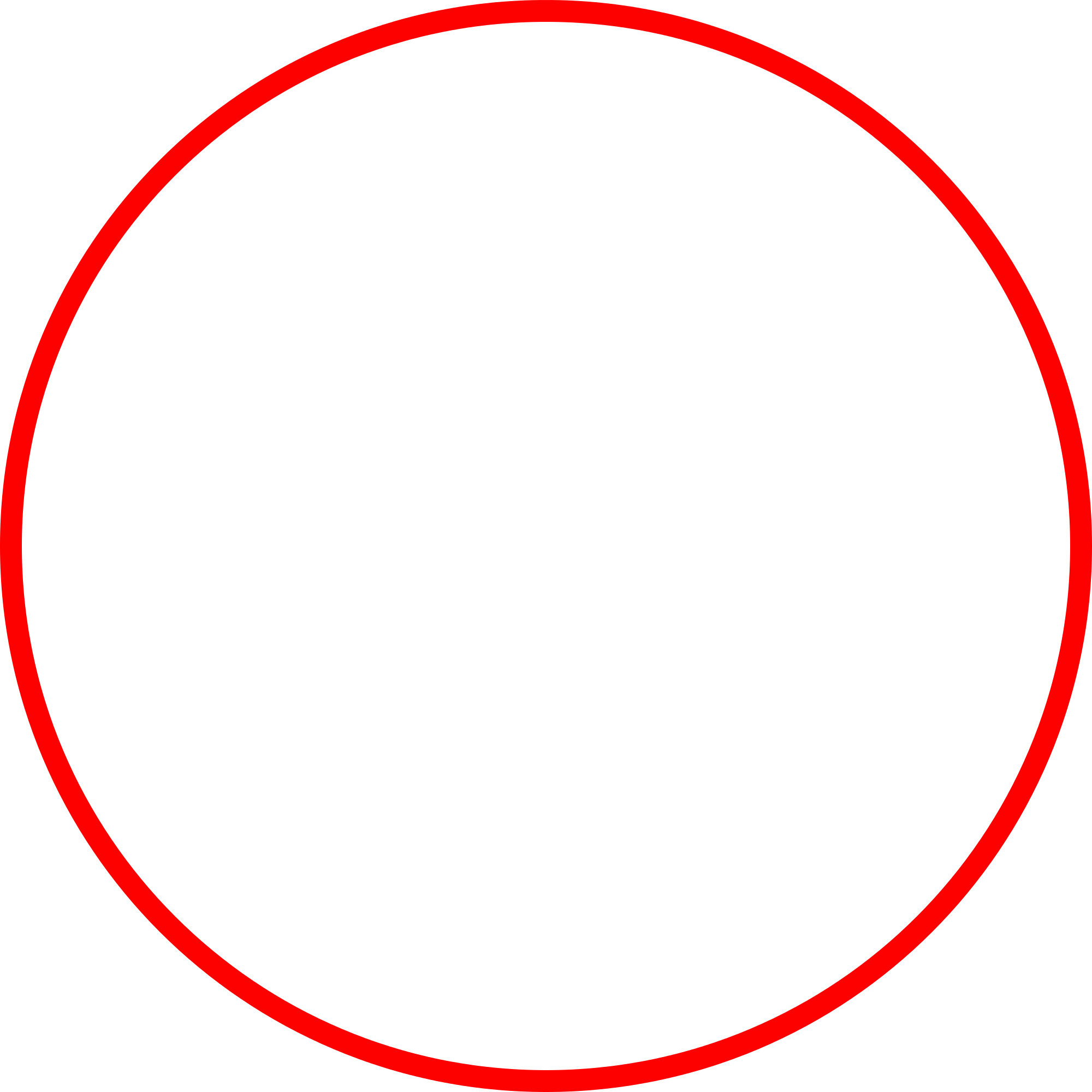 Red Circle Free Images png