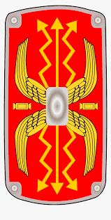 Roman Shield Png