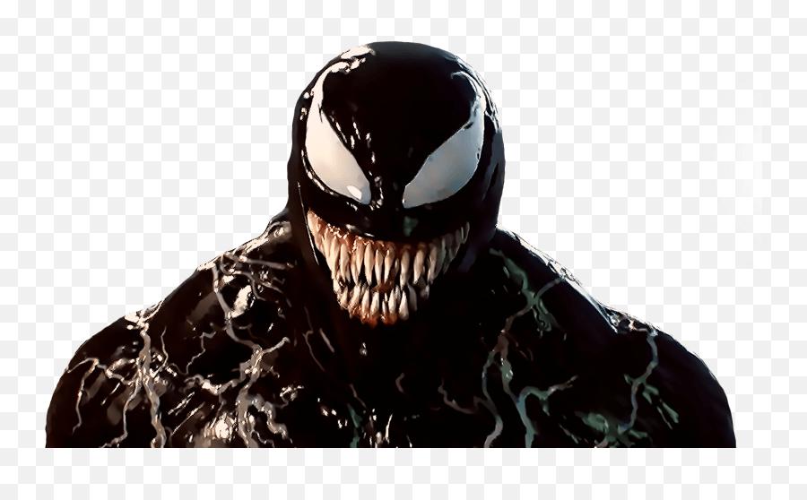 Scary Venom png