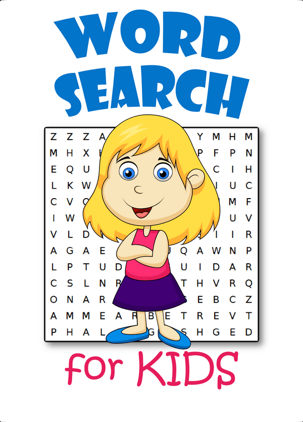 Sizzlin Summer Word Search Printable For Kid png