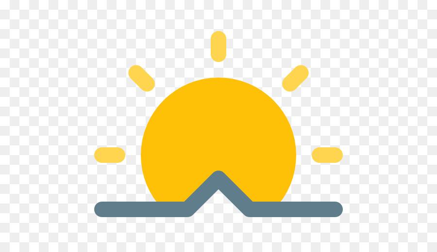 Sky Sunrise Icon png