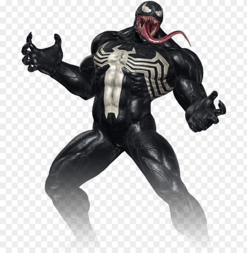 Strong Venom png