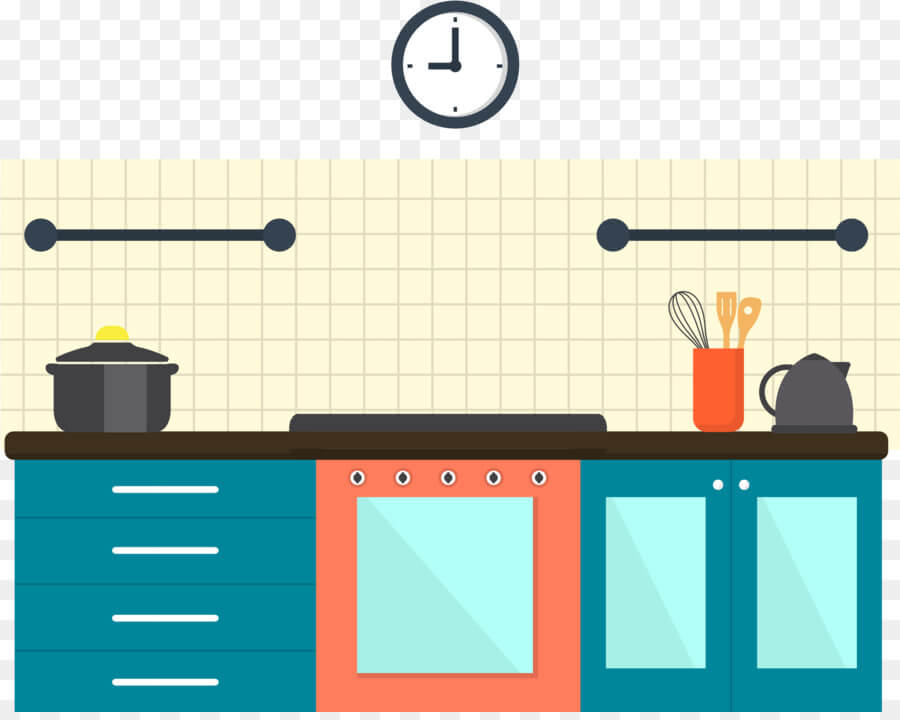 Kitchen PNG