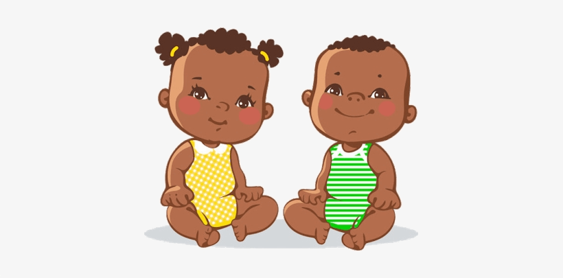 Babies PNG