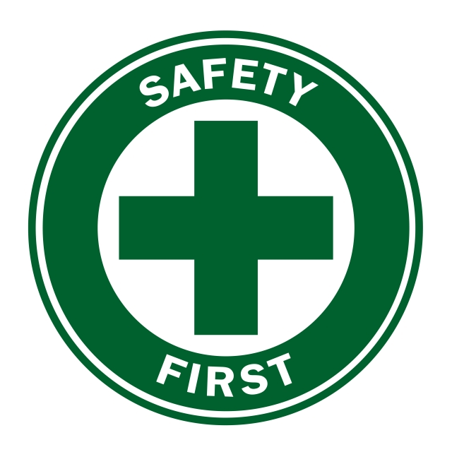Safety PNG