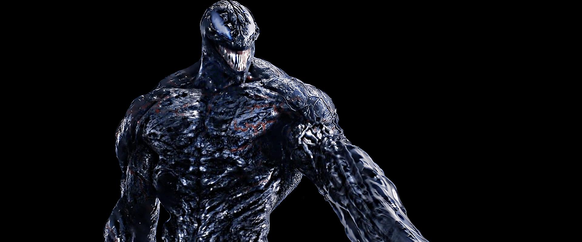 Venom Free Grapics png