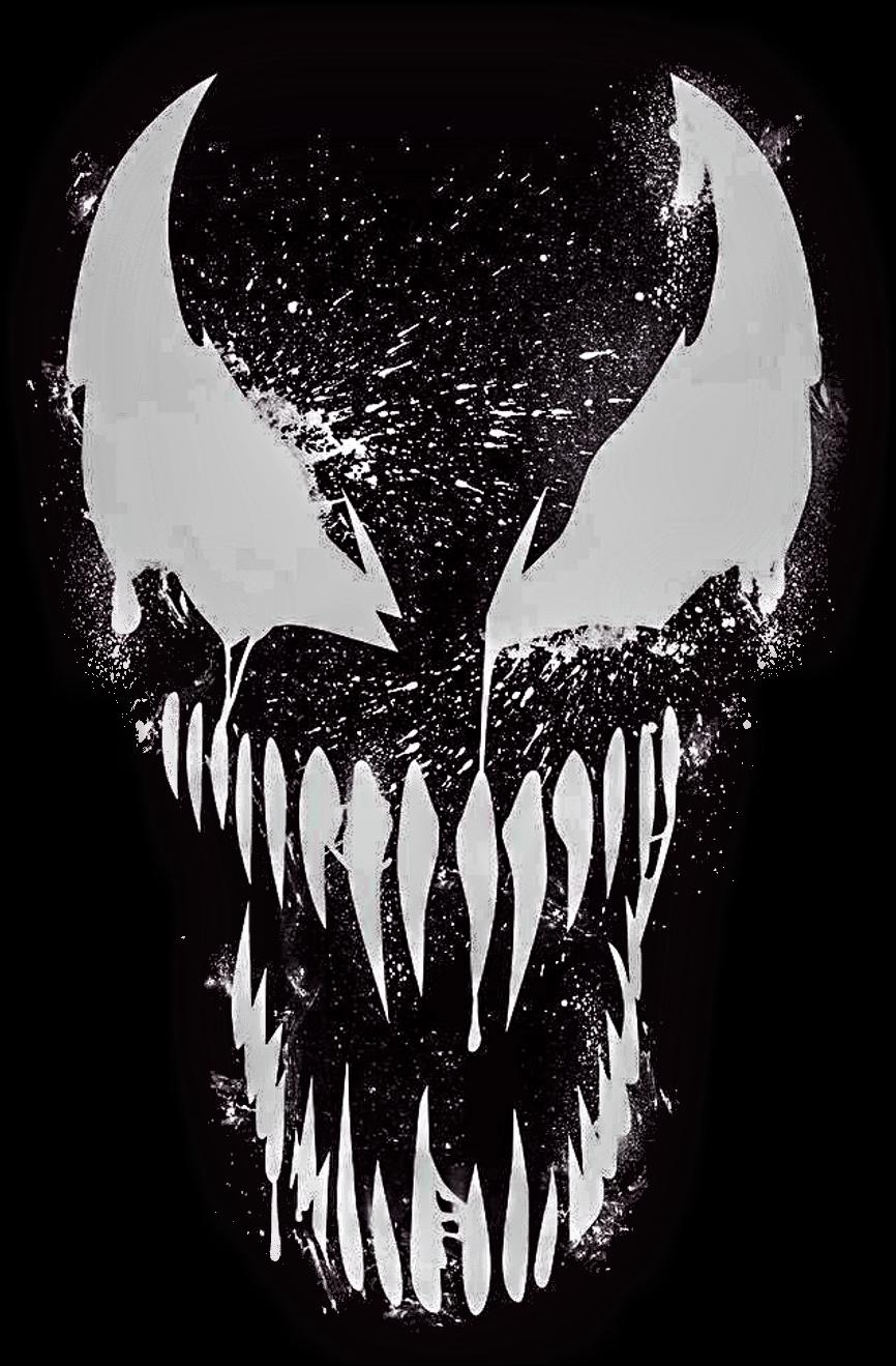 Venom Logo Free Idea png