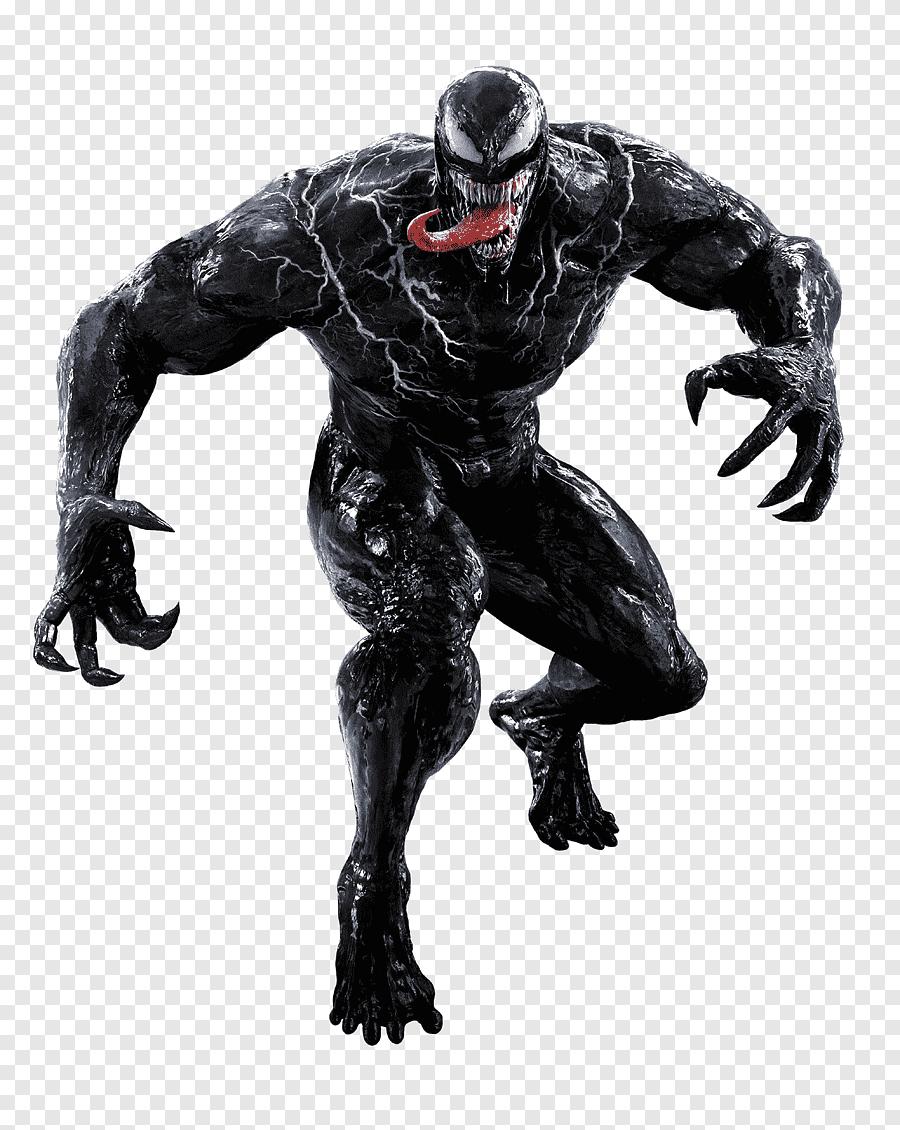 Venom Render png