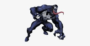 Violet Venom png