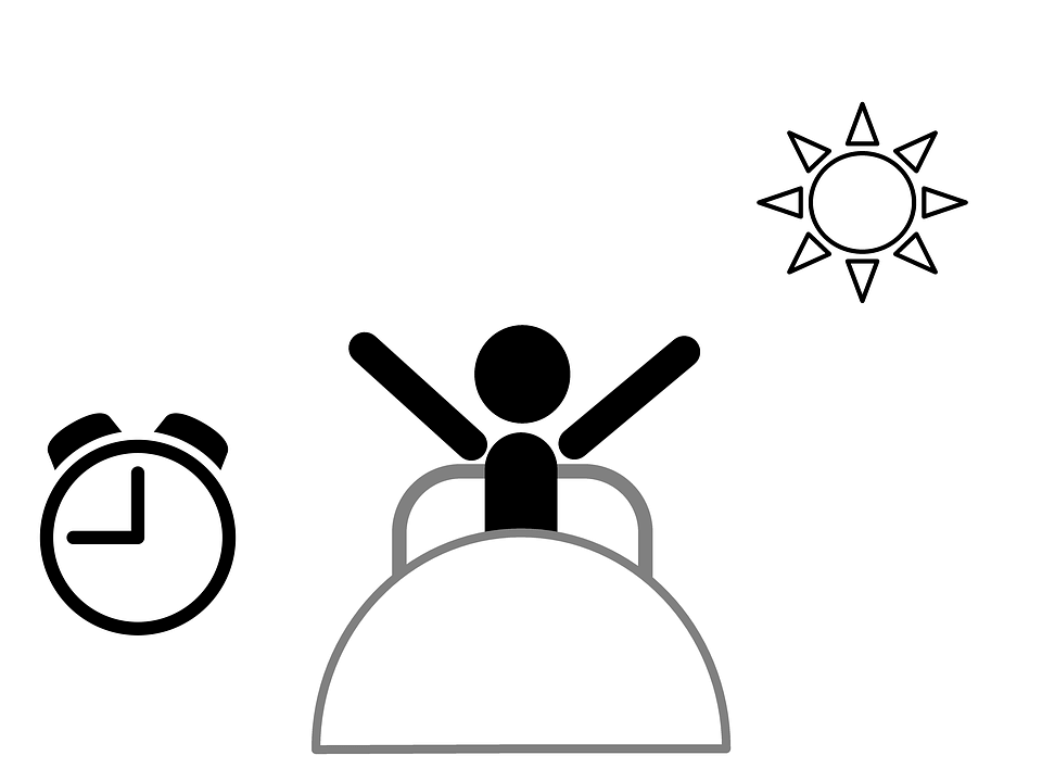 Wake Up Morning Icon Png