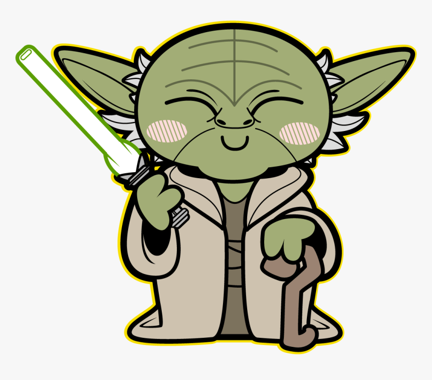 Yoda PNG