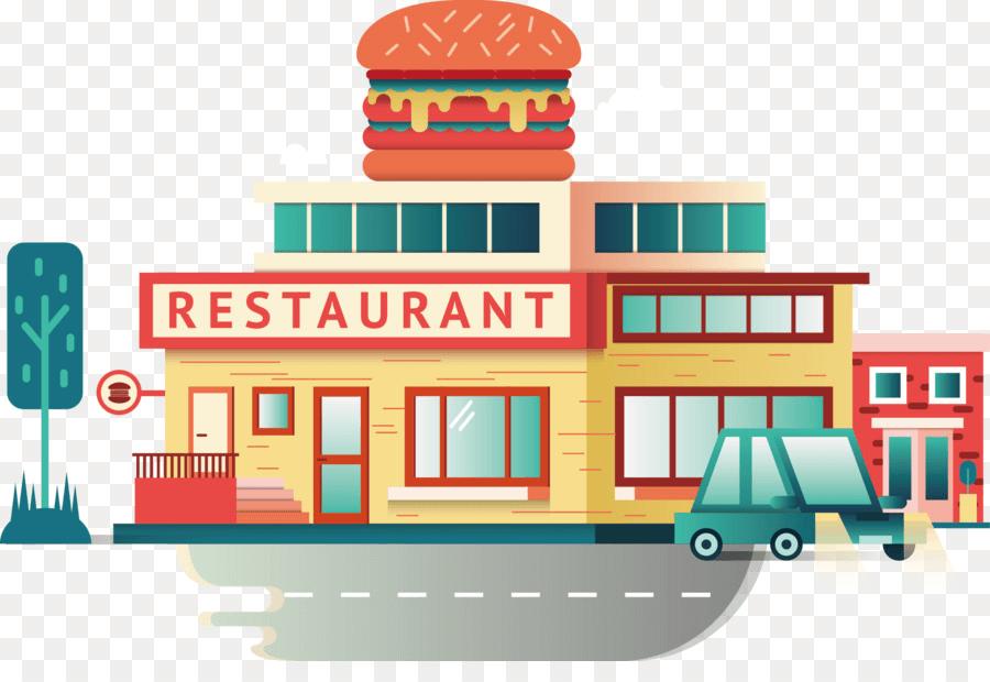 Restaurant PNG