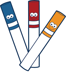 Markers PNG