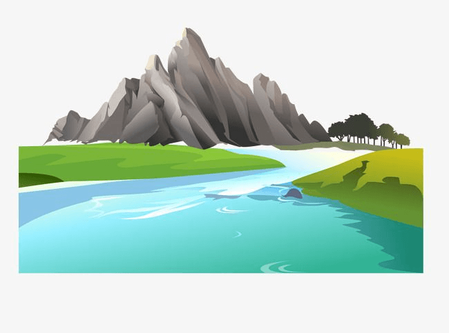 River PNG