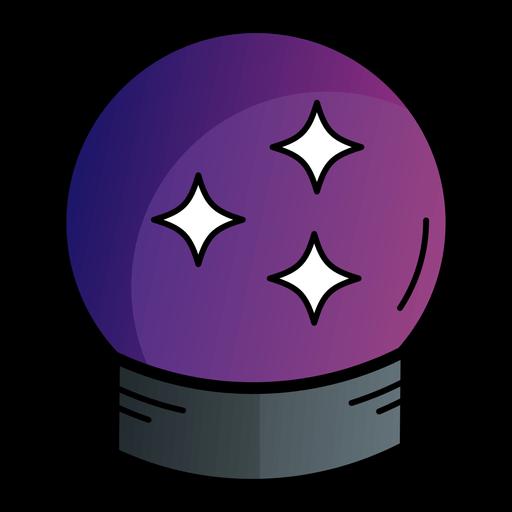 Crystal Ball PNG